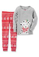 Carter's® 2-Piece Snug Fit Cotton Pajamas
