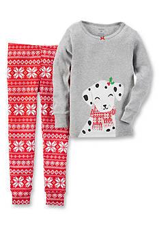 Carter's 2-Piece Snug Fit Cotton Pajamas