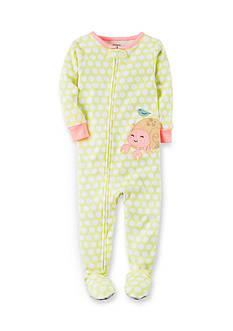 Carter's® 1-Piece Snug Fit Cotton Pajamas