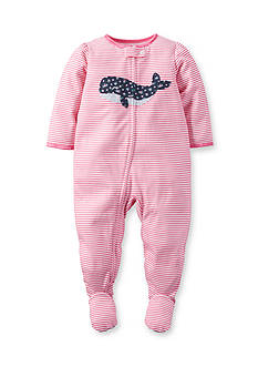 Carter's® Whale Sleep and Play