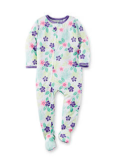 Carter's® Floral Sleep and Play