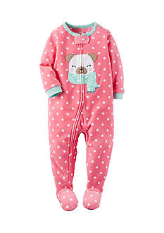 Carter's® Bear 1PC Sleepwear