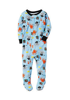Carter's Octopus Zip-Up Sleep & Play Toddler Boys