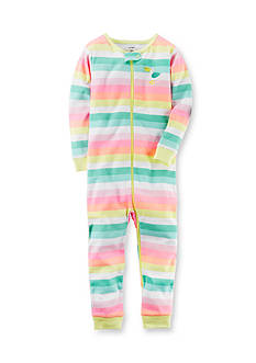 Carter's 1-Piece Snug Fit PJs Toddler Girl