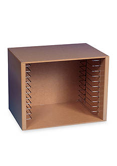 Melissa & Doug® Wooden Puzzle Rack