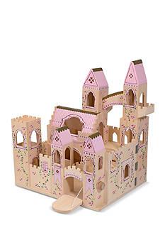 Melissa & Doug® Princess Castle Set
