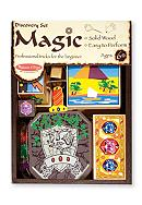 Melissa & Doug® Discovery Magic Set - Online