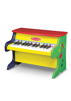 Melissa & Doug Learn-To-Play Piano - Online Only
