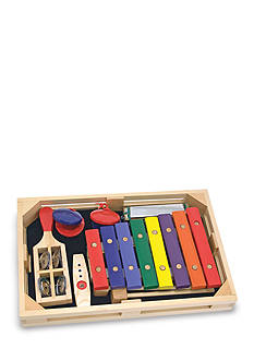 Melissa & Doug Beginner Band Set - Online Only