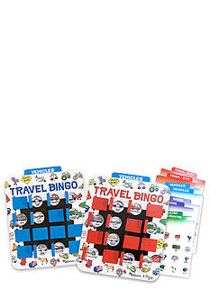 Melissa & Doug Flip to Win Bingo - Online Only