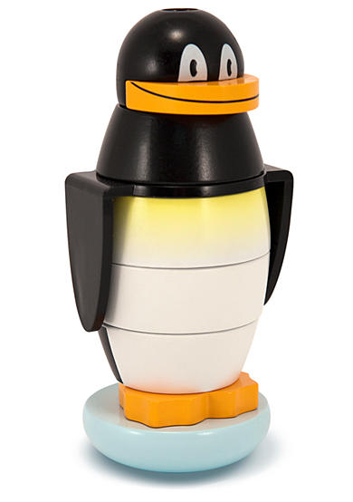 Melissa & Doug® Penguin Stacker Set