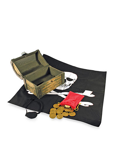 Melissa & Doug® Pirate Chest - Online Only