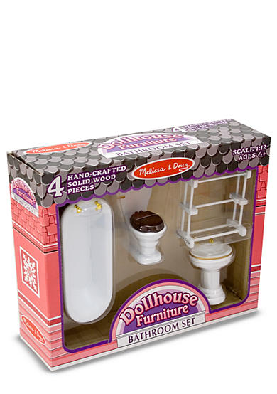 Melissa & Doug® Bathroom Furniture - Online only
