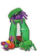 Melissa & Doug® Fill And Spill Bug Jug