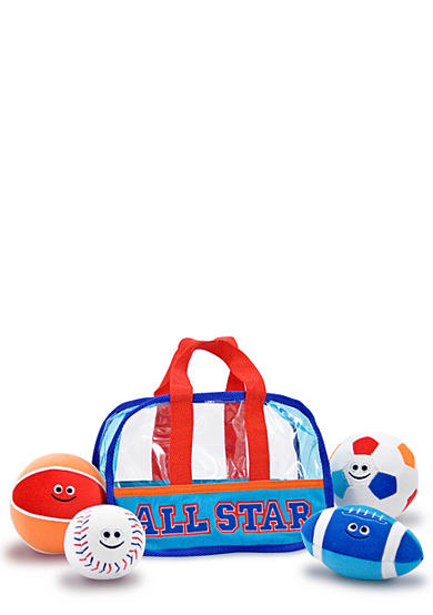 Melissa & Doug® Playtime Sports Bag