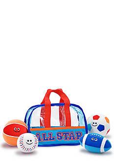 Melissa & Doug Playtime Sports Bag