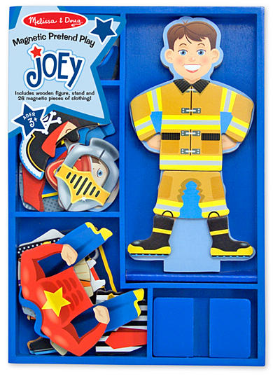 Melissa & Doug® Magnetic Pretend Play Joey - Online Only