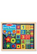 Melissa & Doug® Lacing Beads - Online Only