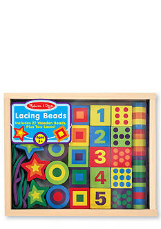 Melissa & Doug Lacing Beads - Online Only
