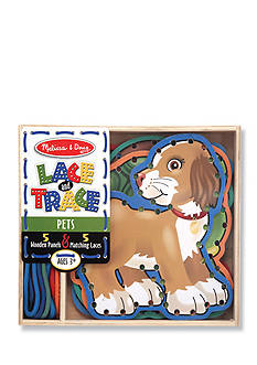 Melissa & Doug® Lace N Trace Pets - Online Only
