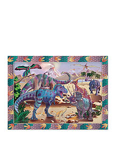 Melissa & Doug® Dinosaur Sticker By Numbers