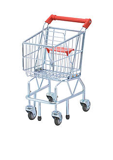 Melissa & Doug® Shopping Cart - Online Only