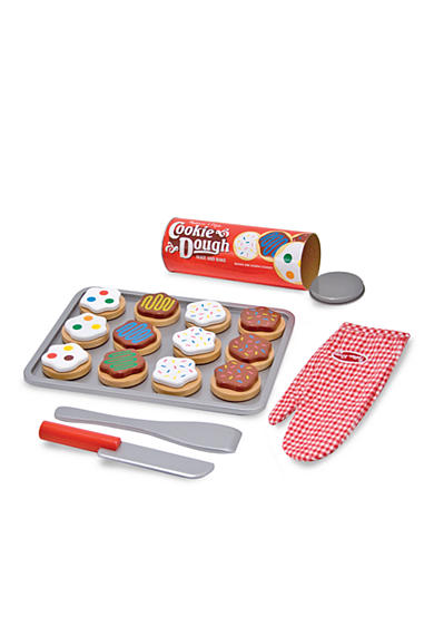 Melissa & Doug® Slice and Bake Cookie Set Play Food - Online Only