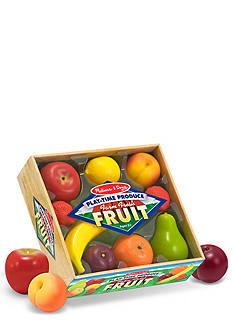 Melissa & Doug® Play-Time Produce Fruit - Online Only