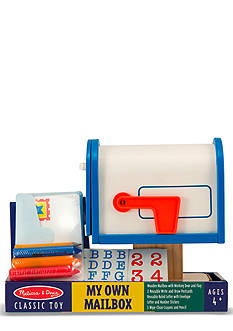 Melissa & Doug® My Own Mailbox Set - Online Only