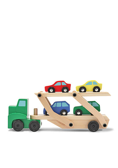Melissa & Doug® Car Carrier - Online Only