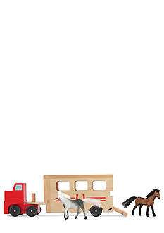 Melissa & Doug® Horse Carrier Set - Online Only