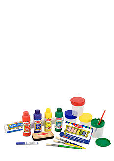 Melissa & Doug Easel Accessory Set - Online Only