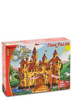 Melissa & Doug® Fairy Tale 48-Piece Castle Floor Puzzle - Online Only