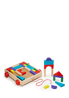 Melissa & Doug® Units Block Cart