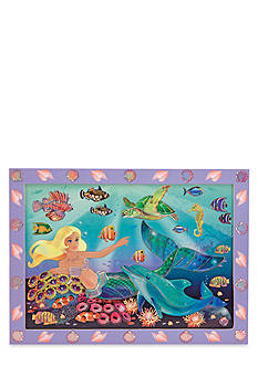 Melissa & Doug® Mermaid Stickers by Numbers