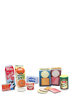 Melissa & Doug Lets Play House Fridge Fillers