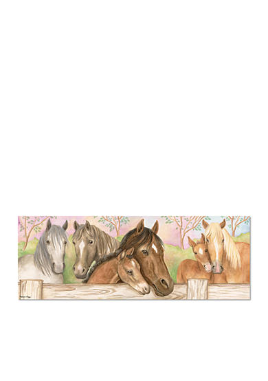 Melissa & Doug® Farm House Floor Puzzle
