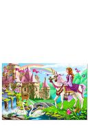 Melissa & Doug® Fairy Tale Castle Floor