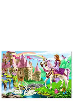 Melissa & Doug® Fairy Tale Castle Floor Puzzle 48-Piece - Online Only