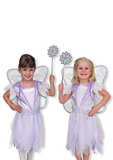 Melissa & Doug® Fairy Role Play Costume Set - Online Only