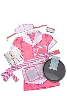 Melissa & Doug® Waitress Role Play