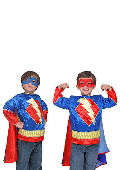 Melissa & Doug® Hero Role Play