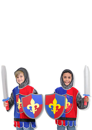 Melissa & Doug® Knight Role Play Costume Set - Online Only