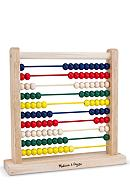 Melissa & Doug® Wooden Beaded Counter Toy