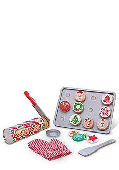 Melissa & Doug Christmas Cookie Play Set