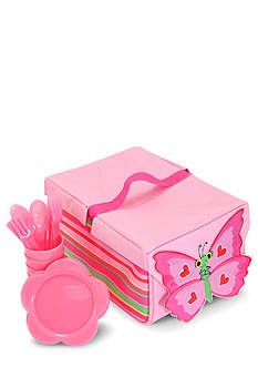 Melissa & Doug® Bella Butterfly Picnic Set - Online Only
