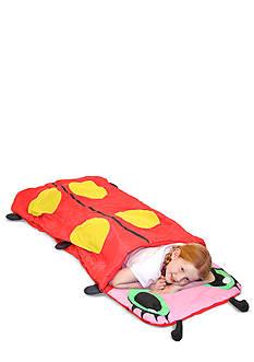 Melissa & Doug Mollie Ladybug Sleeping Bag - Online Only