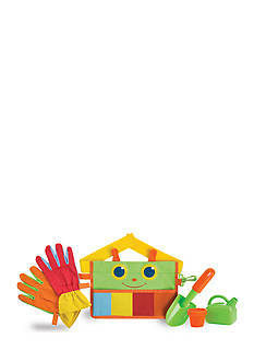 Melissa & Doug® Melissa & Doug Happy Giddy Garden Tool Belt Set