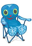 Melissa & Doug® Flex Octopus Chair