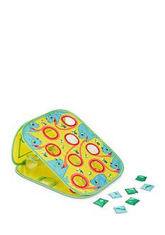 Melissa & Doug® Melissa & Doug Camo Chameleon Bean Bag Toss